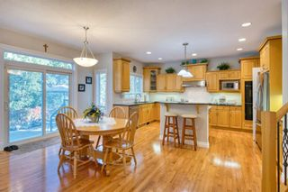 Photo 13: 3 Evercreek Bluffs Road SW in Calgary: Evergreen Detached for sale : MLS®# A1145931