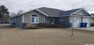 Photo 1: 1 314 Stevenson Avenue in Carnduff: Residential for sale : MLS®# SK833952
