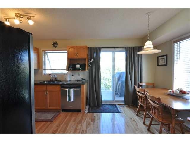 Photo 6: Photos: 79 CEDUNA Park SW in Calgary: Cedarbrae Residential Attached for sale : MLS®# C3645812