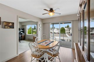 """Photo 14: 166 32691 GARIBALDI Drive in Abbotsford: Abbotsford West Townhouse for sale in """"Carriage Lane"""" : MLS®# R2590175"""