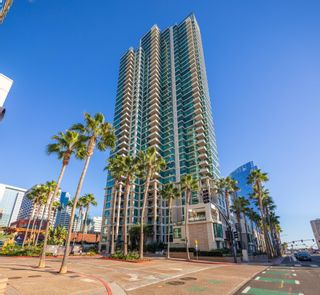 Photo 40: DOWNTOWN Condo for rent : 2 bedrooms : 1199 Pacific Hwy #1004 in San Diego