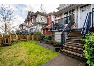 """Photo 38: 22 6956 193 Street in Surrey: Clayton Townhouse for sale in """"EDGE"""" (Cloverdale)  : MLS®# R2529563"""