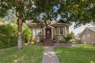 """Photo 2: 130 CARROLL Street in New Westminster: The Heights NW House for sale in """"The Heights"""" : MLS®# R2613864"""