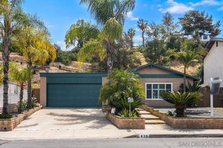 Photo 5: SAN DIEGO House for sale : 3 bedrooms : 839 Banneker Dr