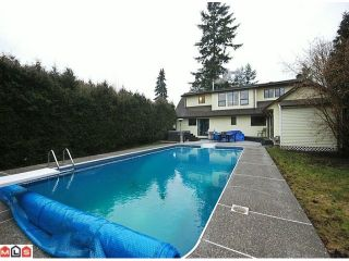 Photo 10: 6030 172A Street in Surrey: Cloverdale BC House for sale (Cloverdale)  : MLS®# F1101552