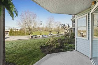 Photo 20: 116 11510 225 Street in Maple Ridge: East Central Condo for sale : MLS®# R2445667