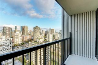 "Photo 8: 2002 1330 HARWOOD Street in Vancouver: West End VW Condo for sale in ""Westsea Towers"" (Vancouver West)  : MLS®# R2538225"