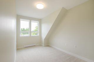 """Photo 10: 210 1738 55A Street in Tsawwassen: Cliff Drive Townhouse for sale in """"CITY HOMES - NORTHGATE"""" : MLS®# R2465451"""