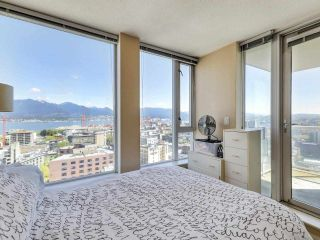 """Photo 21: 2307 550 TAYLOR Street in Vancouver: Downtown VW Condo for sale in """"TAYLOR"""" (Vancouver West)  : MLS®# R2590632"""