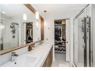 """Photo 16: 71 8438 207A Street in Langley: Willoughby Heights Townhouse for sale in """"York by Mosaic"""" : MLS®# R2244503"""