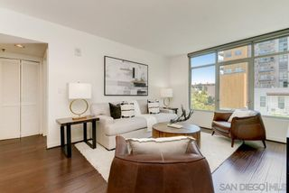 Photo 6: DOWNTOWN Condo for sale : 2 bedrooms : 425 W Beech St #521 in San Diego