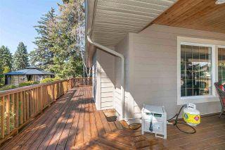 Photo 47: 14016 85 Avenue in Edmonton: Zone 10 House for sale : MLS®# E4265500