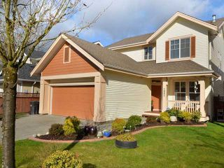 """Photo 1: 1081 TIGRIS Crescent in Port Coquitlam: Riverwood House for sale in """"N"""" : MLS®# V932935"""