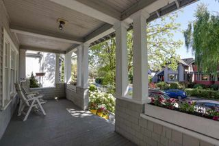 Photo 2: 3323-25 W 3RD Avenue in Vancouver: Kitsilano House for sale (Vancouver West)  : MLS®# R2577966