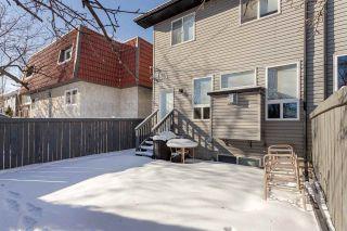 Photo 43: 8553 88 Street in Edmonton: Zone 18 House Half Duplex for sale : MLS®# E4229581
