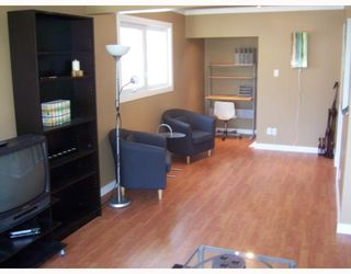 Photo 4: 32 MACAULAY Place in WINNIPEG: North Kildonan Residential for sale (North East Winnipeg)  : MLS®# 2810792