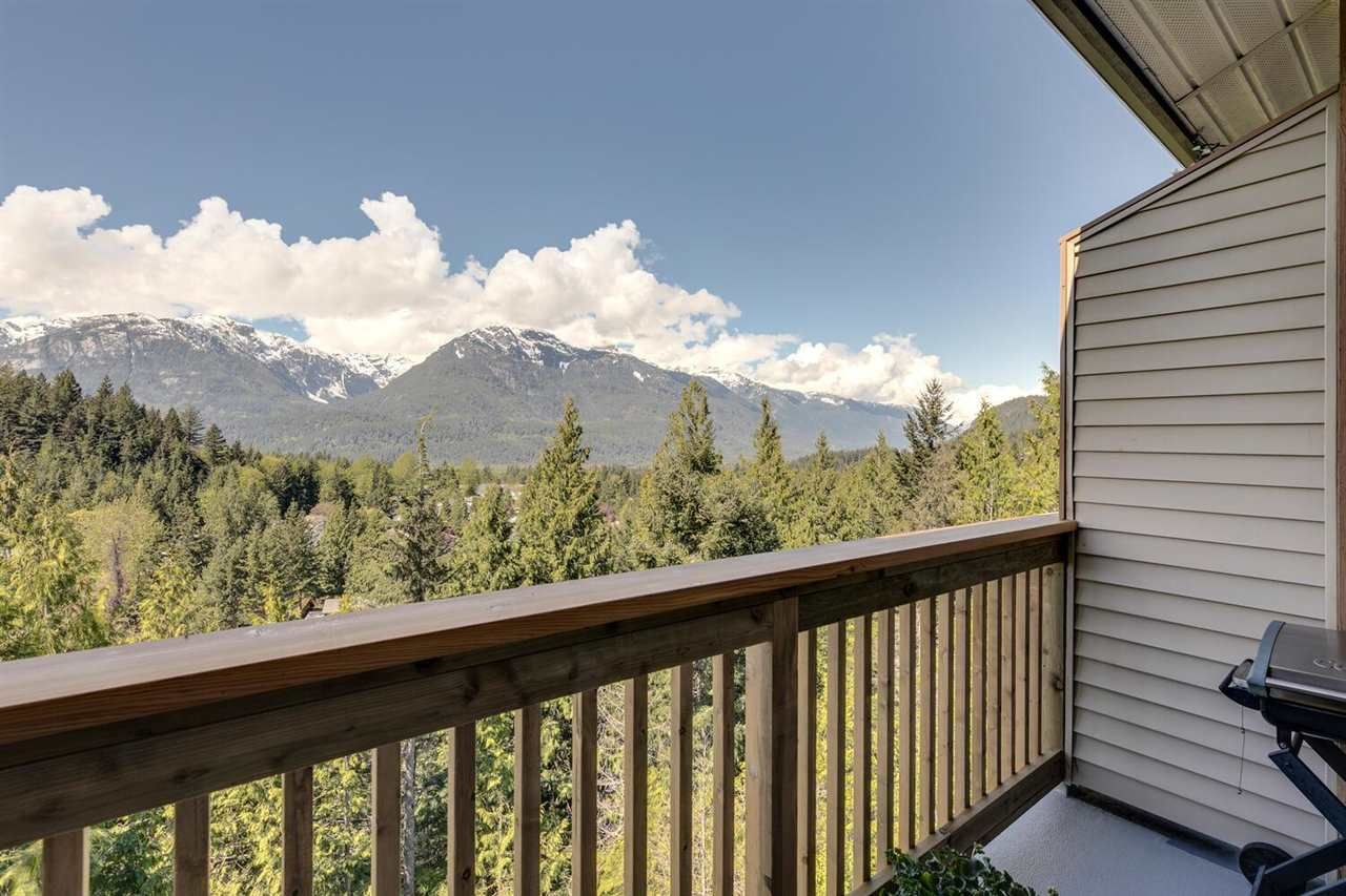 """Main Photo: 11 1024 GLACIER VIEW Drive in Squamish: Garibaldi Highlands Townhouse for sale in """"SEASONSVIEW"""" : MLS®# R2574821"""