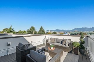 """Main Photo: 535 E 6TH Avenue in Vancouver: Mount Pleasant VE Townhouse for sale in """"MPsix"""" (Vancouver East)  : MLS®# R2613392"""