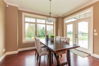 """Photo 9: 3923 COACHSTONE Way in Abbotsford: Abbotsford East House for sale in """"CREEKSTONE ON THE PARK"""" : MLS®# R2418602"""
