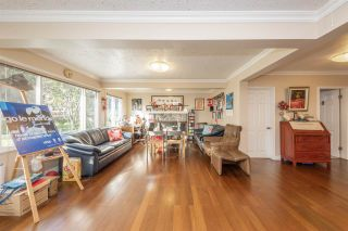Photo 5: 6949 LAUREL Street in Vancouver: South Cambie House for sale (Vancouver West)  : MLS®# R2513946