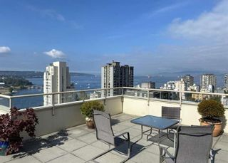 """Photo 1: 108 1250 BURNABY Street in Vancouver: West End VW Condo for sale in """"THE HORIZON"""" (Vancouver West)  : MLS®# R2585652"""