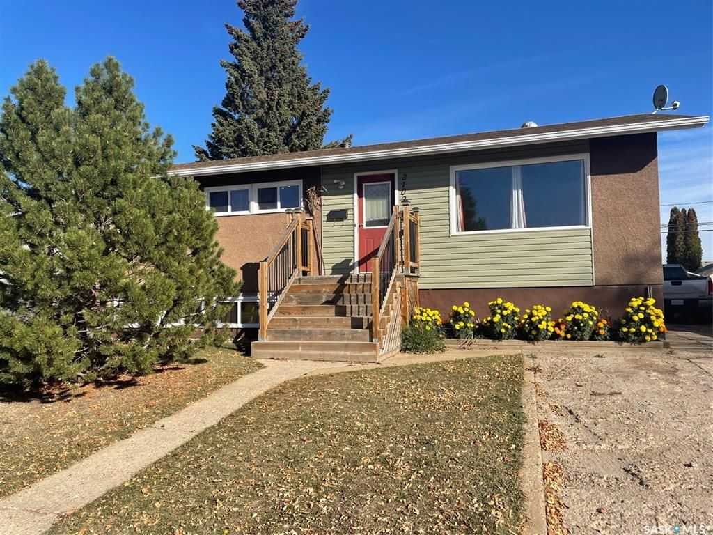Main Photo: 2102 101st Crescent in North Battleford: Sapp Valley Residential for sale : MLS®# SK872397