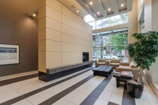 """Photo 16: 204 121 BREW Street in Port Moody: Port Moody Centre Condo for sale in """"ROOM"""" : MLS®# R2275103"""