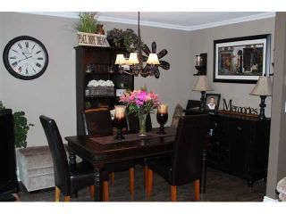 "Photo 5: # 3 12188 HARRIS RD in Pitt Meadows: Central Meadows Townhouse for sale in ""WATERFORD PLACE"" : MLS®# V965726"