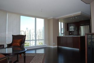 Photo 12: 2306 918 COOPERAGE Way in Vancouver: False Creek North Condo for sale (Vancouver West)  : MLS®# V854637