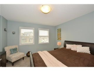 Photo 12: 149 SUNSET Common: Cochrane Residential Attached for sale : MLS®# C3631506