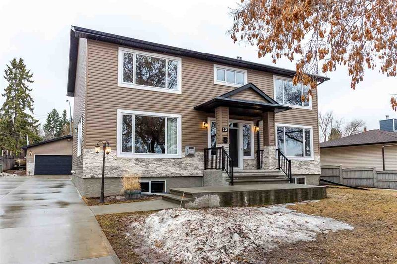 FEATURED LISTING: 12 Balmoral Drive St. Albert