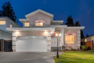 Photo 1: 411 MUNDY STREET in Coquitlam: Central Coquitlam House for sale : MLS®# R2441305