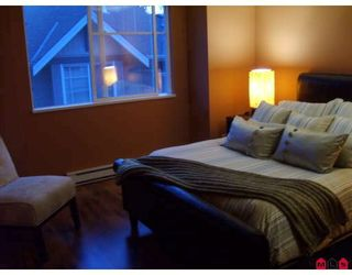 Photo 6: 18 6651 203RD Street in Langley: Willoughby Heights Townhouse for sale : MLS®# F2820496