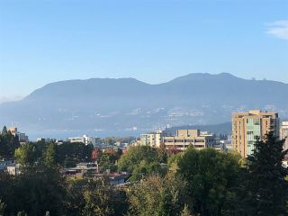 Photo 1: 1001 1566 W 13 AVENUE in Vancouver: Fairview VW Condo for sale (Vancouver West)  : MLS®# R2506534