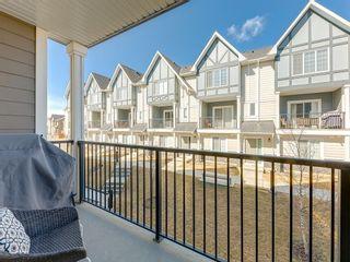 Photo 26: 208 Nolanlake Villas NW in Calgary: Nolan Hill Row/Townhouse for sale : MLS®# C4294950