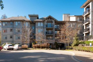 "Photo 1: 418 2988 SILVER SPRINGS Boulevard in Coquitlam: Westwood Plateau Condo for sale in ""SILVERSPRINGS"" : MLS®# R2542081"
