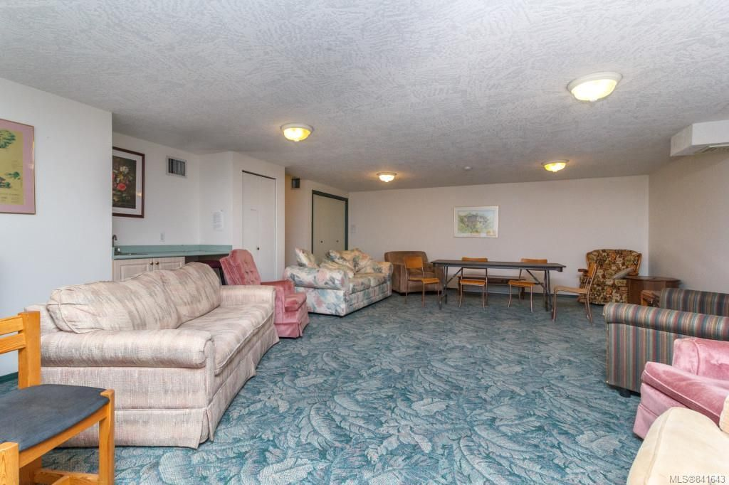 Photo 21: Photos: 408 951 Topaz Ave in Victoria: Vi Hillside Condo for sale : MLS®# 841643