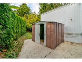"""Photo 23: 293 1840 160 Street in Surrey: King George Corridor Manufactured Home for sale in """"Breakaway Bays"""" (South Surrey White Rock)  : MLS®# R2616077"""