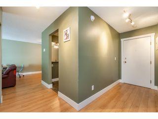 """Photo 13: 219 32850 GEORGE FERGUSON Way in Abbotsford: Central Abbotsford Condo for sale in """"Abbotsford Place"""" : MLS®# R2389381"""