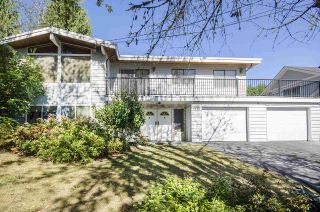 Photo 1: 1031 GILROY Place in Coquitlam: Coquitlam West House for sale : MLS®# R2553199