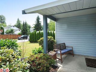 "Photo 2: 20995 92ND Avenue in Langley: Walnut Grove House for sale in ""Walnut Grove"" : MLS®# F1117738"