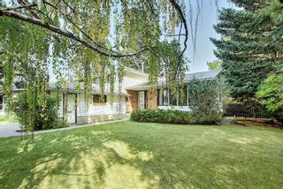 Photo 1: 602 VARSITY ESTATES Place NW in Calgary: Varsity Detached for sale : MLS®# A1031095