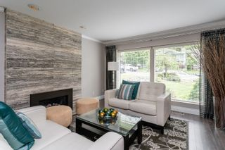 Photo 4: 23 FLAVELLE Drive in Port Moody: Barber Street House for sale : MLS®# R2599334