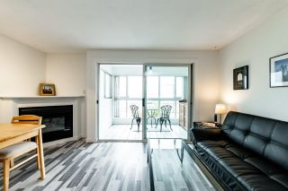 "Photo 6: 202 2211 WALL Street in Vancouver: Hastings Condo for sale in ""Pacific Landing"" (Vancouver East)  : MLS®# R2482210"