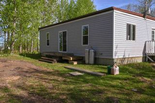 Photo 38: 22418 TWP RD 610: Rural Thorhild County Manufactured Home for sale : MLS®# E4248044