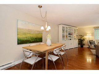 "Photo 7: 101 789 W 16TH Avenue in Vancouver: Fairview VW Condo for sale in ""CAMBIE VILLAGE"" (Vancouver West)  : MLS®# V1071791"