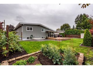 Photo 30: 10107 FAIRBANKS Crescent in Chilliwack: Fairfield Island House for sale : MLS®# R2625855