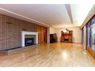 """Photo 5: 835 JACKSON Crescent in New Westminster: The Heights NW House for sale in """"MASSEY HEIGHTS"""" : MLS®# V1065914"""
