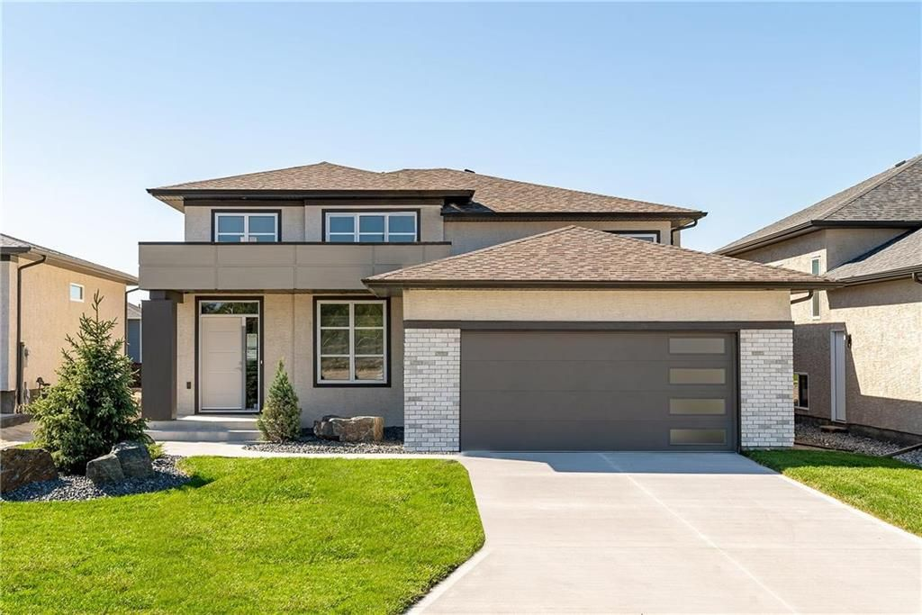 Pictures are of our showhome at 4Lillies Ln...some options shown are at an extra cost...