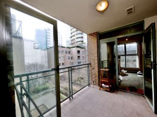 """Photo 9: 407 1159 MAIN Street in Vancouver: Downtown VE Condo for sale in """"CITY GATE II"""" (Vancouver East)  : MLS®# R2532764"""